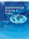 Environmental Science & Policy | Vol 66, Pgs 1-436, (December 2016) | Parution de revues | Scoop.it