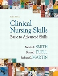 Test Bank For » Test Bank for Clinical Nursing Skills, 8th Edition: Smith Download | Test Bank for Nursing and Health Professions | Scoop.it