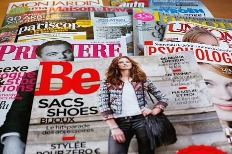 Rossel et Reworld Media reprennent les 10 titres de Lagardère | Revue des médias | Scoop.it