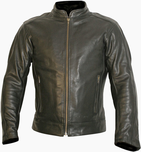 Classic Buffalo Bike Leathers are Back | Motorcycle Industry News | Scoop.it