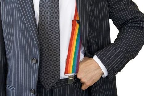 Embrace LGBT Identity in Business School Applications - US News   Gay Business   Scoop.it