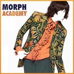 Best Institute of Fashion Designing in Chandigarh and Punjab | Morph Academy | web designing institute in Chandigarh | Scoop.it