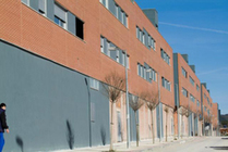 El Gobierno inicia una experiencia piloto para convertir bajeras comerciales en viviendas de alquiler social | Ordenación del Territorio | Scoop.it