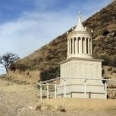 בלחץ ארכיאולוגים, נגנזה התוכנית לשחזור קבר הורדוס - מדע וסביבה   Jewish Education Around the World   Scoop.it