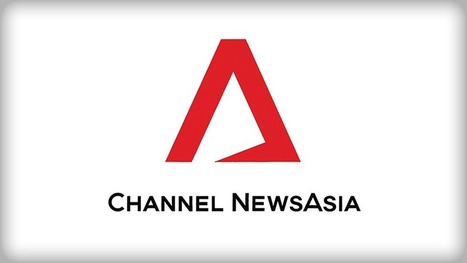 """Channel NewsAsia Singapore Gerald Carroll """"Broadcast File"""" * WITHERS SINGAPORE SIX BILLION DOLLAR SYNDICATE * FBI National Crime Agency Biggest Bank Fraud Case 