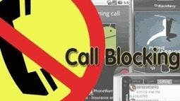 How To Block Calls On A Smartphone ? | The Gadget Square | Things you Should Know | Scoop.it