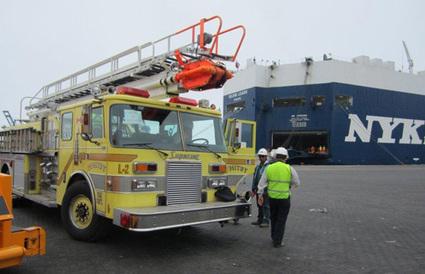 Carros Bomba y Ambulancias | USAencargo.com | Scoop.it