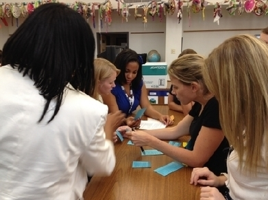 What New Teachers Need to Know About PD | PLN Personal Learning Network Resources | Scoop.it