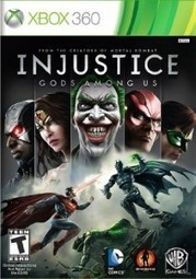 Injustice: Gods Among Us - Warner Home Video - Games - FIND THE GAMES | Games on the Net | Scoop.it