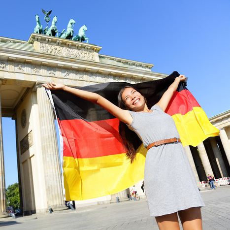Understanding German Adventure Travelers | Comportements des visiteurs | Scoop.it