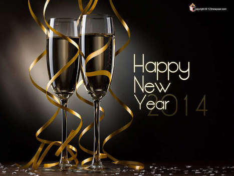 Happy New Year 2015 Wishes | Wallpapers | Scoop.it