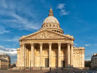 Zoom on the Pantheon | PARISCityVISION | Visit Paris | Scoop.it