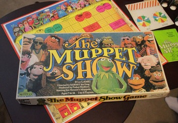 It's Time To Meet The Muppets - Deanna Dahlsad @ CollectorsQuest.com | Antiques & Vintage Collectibles | Scoop.it
