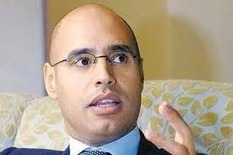 Libya and the ICC- Multipolar Future | Saif al Islam | Scoop.it