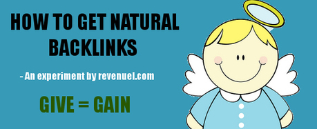How to Get Natural Backlinks from High Authority Sites? | Ninja SEO and SMO Tips | Scoop.it