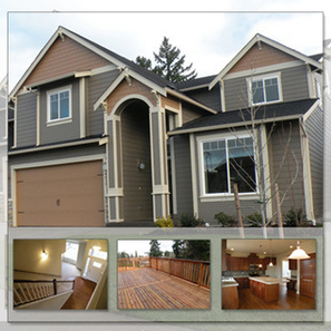 Homesite 54 Shines Among Our Move In Ready Spanaway WA – Fort Lewis Homes | New Homes Near JBLM - Military Housing, Decor and Lifestyle | Scoop.it