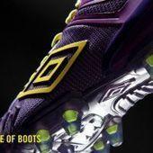 Une chaussure de foot plus solide que du Kevlar ! | Innovation and digital soccer | Scoop.it
