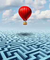 La volonté de penser différemment | Simplicité | Scoop.it