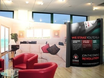 """UK-Based """"Stake Me To Play"""" Soon to Launch - Pokerfuse 