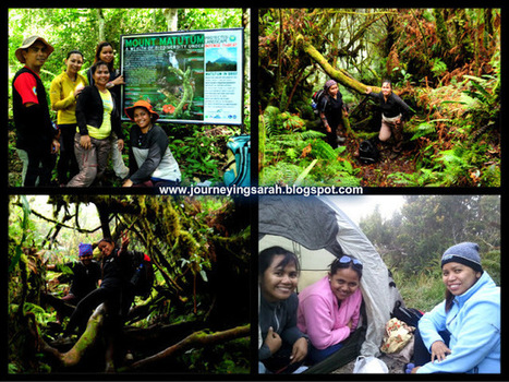 JOURNEYING SARAH   Philippine Travel   Scoop.it