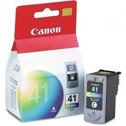 How to Refill Canon 41 Ink Cartridges   Tips About Printer Cartridges - Shop.re-inks.com   Scoop.it