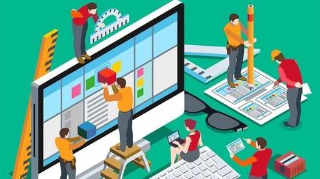 UX DESIGNER, un métier en plein boom et loin des clichés du geek | User Test & Expérience utilisateur | Scoop.it