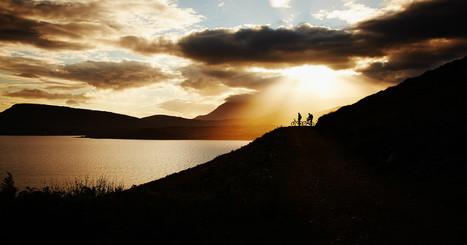 Torridon und Skye mit Haglöfs: Eine spektakuläre Foto-Story aus den schottischen Highlands - MTB-News.de   Mountainbike-Touren   Scoop.it