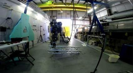MIT ATLAS robot demo shows advanced moves (w/ Video) | Welcoming our robot overlords | Scoop.it