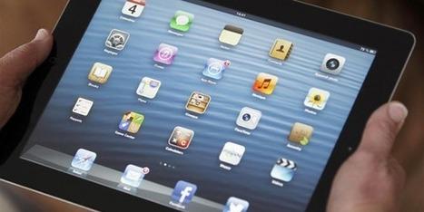 Les enfants achètent les app, Apple rembourse les parents | Gaffes au Web | Scoop.it
