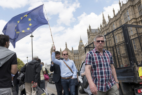 EU can't go on forever without earning consent of the governed: Paul Wells | Toronto Star | Social Studies 10-1 | Scoop.it