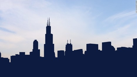 How well do you know skylines? | Real Estate Plus+ Daily News | Scoop.it