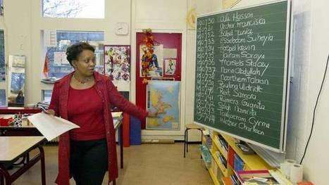 Een zwarte school leerde mij dat er meer is dan zwart-wit - Volkskrant   Gedrag en Onderwijs   Scoop.it