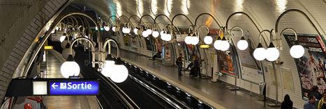 La RATP lutte toujours contre la pollution | Autres Vérités | Scoop.it