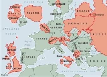 La Belgique devrait laisser son territoire à la Tchéquie | Belgitude | Scoop.it
