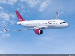 Airbus acquires upto 168 new orders for A320   Aviation News   Scoop.it