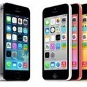Which Is A Better Buy? Apple iPhone 5 vs Apple iPhone 5C | B-Gina™ TechNews Report | Scoop.it