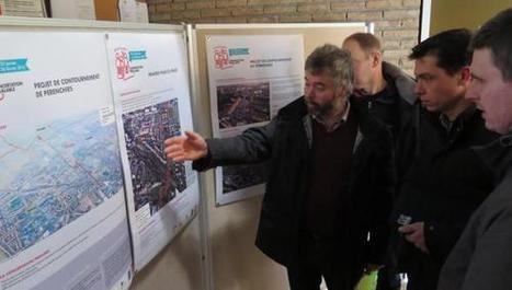 Contournement de Pérenchies: les autres propositions des agriculteurs verlinghemmois | Verlinghem actu | Scoop.it