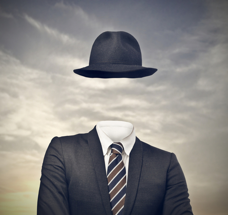 You Are Not Your LDAP: Why Leaving Your Job Doesn't Mean Losing Your Identity | Issues Effecting Transformational Learning | Scoop.it