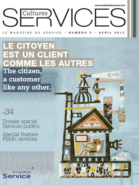 "Services publics sans ""chichis"" 