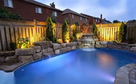 Looking To Make A Swimming Pool In Your House | ASAP Swimming Pool Builder | Scoop.it