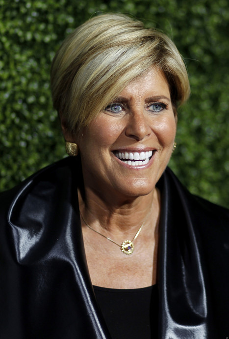 Suze Orman: The 8 Qualities of a Successful Life | Parenting  and Resiliency | Scoop.it
