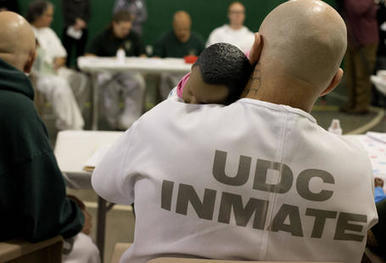 Teaching inmates skills to be great dads | Healthy Marriage Links and Clips | Scoop.it