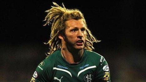 Rugby League - Broncos explain Long departure - Yahoo Eurosport UK | fashion pants | Scoop.it