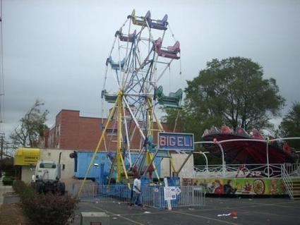 Run Into the Fun with the Carnival Rides in RI – East Coast Midway by Eastcoast Midway   EAST COAST MIDWAYS   Scoop.it