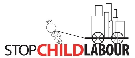 Dismay continues as child labor grows in urban areas | Relief India Trust | Scoop.it