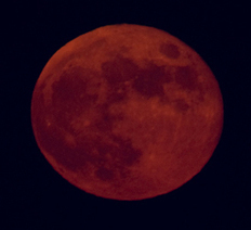 #FullMoonEngageMe Social Media Event N°2 - The Strawberry Moon #EAv #SocialNetworking | Technology Scoops | Scoop.it