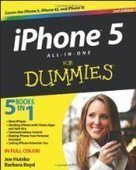 iPhone 5 All-in-One For Dummies, 2nd Edition - PDF Free Download - Fox eBook | iphone | Scoop.it