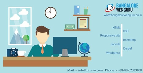 Best Web Designing and Web Application Development Company   Web Design Company   Scoop.it