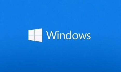 Windows : un dernier patch Tuesday problématique et retiré | Geeks | Scoop.it