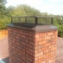 Simple but Elegant - The #Chimney Cap #1 by #MastersServices. Keeps #Squirrels out! | Chimney & Fireplaces | Scoop.it